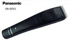 PANASONIC ER GP21 Akku Haarschneidemaschine ER-GP21 NEU