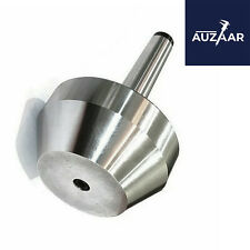 Mt2 Bull Nose Pipe Live Revolving Center 2mt For Lathe Machine Milling Tools