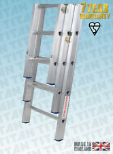 More details for professional double and triple ladders, titan trojan, buy the best once.