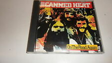 CD   On the Road Again von Canned Heat