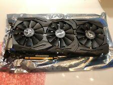 Asus GTX 1070 8GB GDDR5 ROG GPU