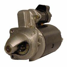 New Starter Motor Fits Jcb Telescopic Handlers Loadall
