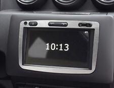 PLATTE DACIA DUSTER II ACCESS ESSENTIAL TECHROAD 4WD PRESTIGE COMFORT RENAULT