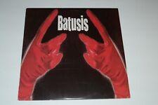 Batusis~2010 Blues Rock / Punk Rockabilly~Gray / Silver Vinyl~FAST SHIPPING!!