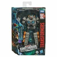 Transformers Fasttrack Earthrise Deluxe Class War for Cybertron *IN STOCK