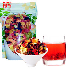 100g 100% NATURAL organic  flower tea and fruit tea,flavor tea