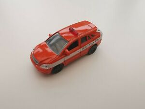 Orange Services Toyota Harrier 1/72 Epoch MTECH loose *SEE CONDITION*