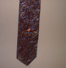 Living Epistles FISHERS OF MEN Religious Polyester Neck Tie made in USA #802