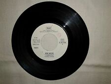 "Kim Wilde / Thomas Dolby – Cambodia–Disco Vinile 45 Giri 7"" Ed.Promo Juke Box"