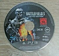 Sony playstation 3 - Battlefield 3 Limited Edition - PAL