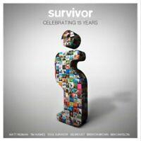 [Music CD] Survivor Celebrating 15 Years