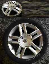 Renault Laguna 2001-2005 Louxor Alloy Wheel 17inch 3/5