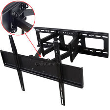 Articulating LCD LED Plasma TV Wall Mount 32 39 40 42 46 48 50 55 60 65 Tilt W02