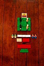 Lego Soccer Field Expander set 3410 *COMPLETE*