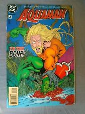 Aquaman 2 Dc Sept. 1994
