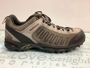 VASQUE Suede Leather Juxt Hiking 7000 Outdoor Multi Sports Shoes Men's 15. ✨