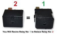 Nissan (03-14) 4-Pin (No. 2) Micro NAiS (Replacement) Relay ACV31012 M02 30517