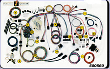 1960 -1966 Chevy GMC Truck  Classic Wiring Harness AAW  New USA Quality Wiring