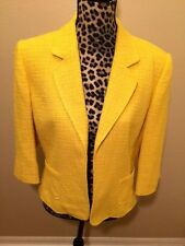 INVESTMENTS - YELLOW LIGHT JACKET - 14