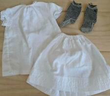 New ListingAmerican Girl Kirsten's Flannel Underwear & Socks (Pleasant Co.Tags, both pcs) +