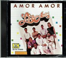 La Familia Andre  Amor Amor  BRAND  NEW SEALED CD
