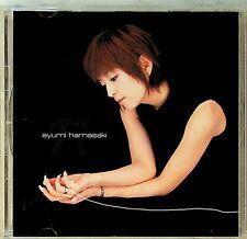 AYUMI HAMASAKI (浜崎あゆみ) A [monochrome/too late/Trauma/End roll] BLUE CD 1999