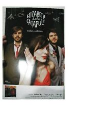 Elizabeth And The Catapult Poster Taller Child &