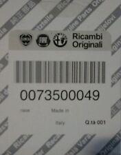 Filtro Olio Orig Fiat-Lancia-Alfa 73500049 Giulietta,Delta,Punto (List € 21-50%