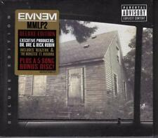 EMINEM / THE MARSHALL MATHERS LP 2 (DELUXE EDITION) * NEW 2CD'S * NEU *