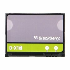 Replacement DX-1 DX1 OEM Battery Bateria for TELCEL BlackBerry 9650 BOLD