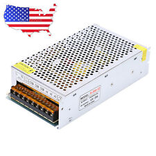 AC To DC 12V 25A 300W Switching Power Supply Driver Switch for LED Strip Light