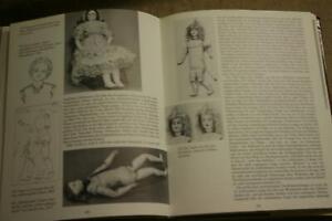Sammlerbuch alte Puppen Puppenmacher Puppengeschichte Künstlerpuppen Antikpuppen