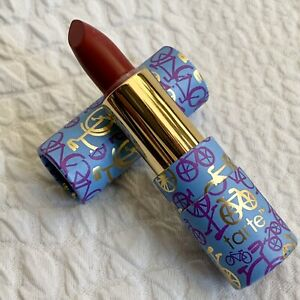 TARTE Glide & Go Buttery Lipstick in Berry Cruiser NEW 1.2g Travel size  Genuine