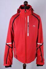 Kjus Ski / Snowboard Winter Hooded outdoor Jacket Size XXL