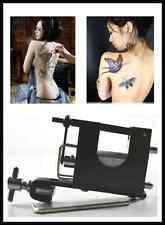 Rotary Tattoo Machine Gun Motor Liner & Shader Dragonfly Style Black