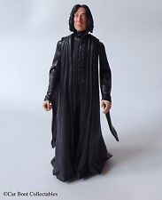 TOMY Harry Potter e i doni della morte-serverus Piton Action Figure-Alan Rickman
