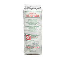VERMICULITE 100 LITRE BAG OF GRADE 3 HYDROPONIC GROWING MEDIUM 100L