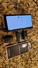 SAMSUNG S20 ULTRA ATT BLACK EXCELLENT CONDITION HARDLY USED