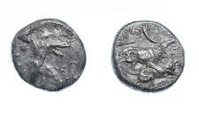 Cyprus, Kition AR Stater. Baalmelek II