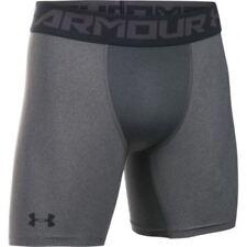 Shorts de fitness gris taille L pour homme