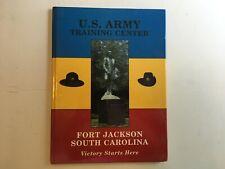 Fort Jackson Year Book Delta Company 2001 South Carolina
