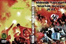 dvd shinnik yaroslavl-spartak moscow 2013