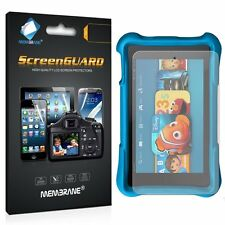 3 Screen Protectors Protect For Amazon Fire Kids Edition (2015)