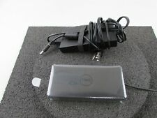 New listing New Dell D6000 Universal Docking Station With 130w adapter - Black