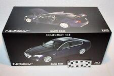 BMW 550i F10 • 2010 • NEU • Norev • 1:18
