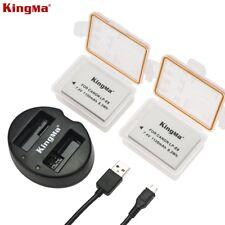 Kingma Original LP-E8 Ultra High Capacity Li-Ion Battery For Canon