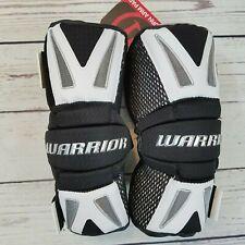 Warrior Burn Lacrosse Arm Pads Size Medium - BAP13