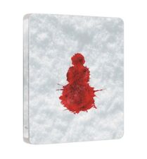 The Snowman Limited Edition Steelbook Blu Ray