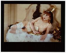 Photographie Irina IONESCO - Nu - Tirage Original sur CIBACHROME 1990 - 15x22cm