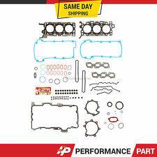 Full Gasket Set for 02-05 Jaguar X-Type V6 24V 2.5L DOHC